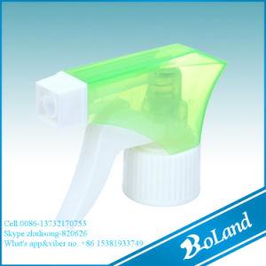 (D) 28/410 Plastic Manual Simple Sprayer Trigger Sprayer for Liquid