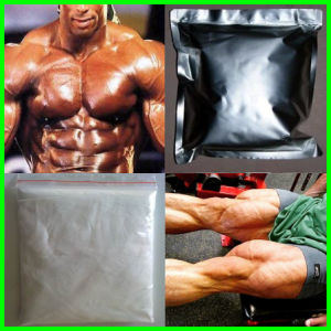 Security for Delivery Steroid Testosterone Decanoate pictures & photos