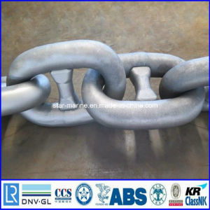 Offshore Mooring Chain Factory/ Manufacturer with Class Certificate pictures & photos