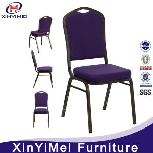 High Quality Aluminum Banquet Chair pictures & photos