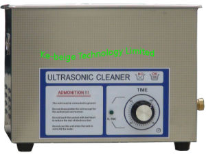 19L 420W Bench Top Ultrasound Cleaner Ultrasonic Dental Cleaner pictures & photos