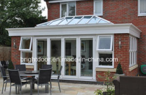 Internal Glazed French Door pictures & photos