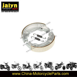 Motorcycle Spare Parts 130X28mm Motorcycle Brake Shoes for Ybr125 pictures & photos