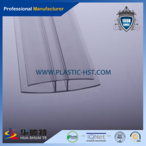 Polycarbonate Sheet Connectors/Saftey Lock /Handle Lock pictures & photos