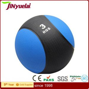 High Quality Rubber Medicine Ball