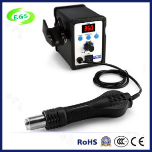 Intelligent ESD Electric Digital Hot Air Station for Repairing (AT858D+) pictures & photos