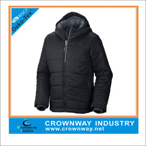 Waterproof Ultralight Sport Duck Down Jacket Overcoat pictures & photos