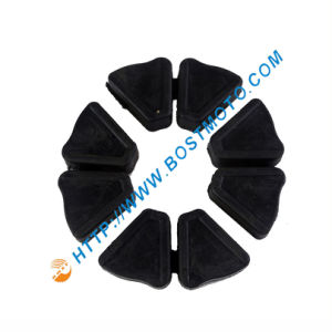 Motorcycle Part Hub Rubber for Wave-110 pictures & photos