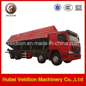 Dongfeng 8X4 50 Ton Tipper Trucks pictures & photos