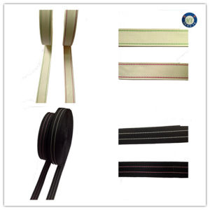 Polyster Ribbon for Garment Bag Accossories (HY0111)