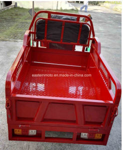 Factory Sales 2016 New Electric Tricycle for Cargo pictures & photos