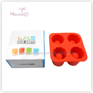 Ice Cube Tray, Ice Mold Cup Glass Shot pictures & photos