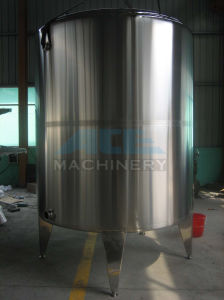 1000litres Sanitary Stainless Steel Juice Liquid Storage Tank (ACE-CG-1Z) pictures & photos