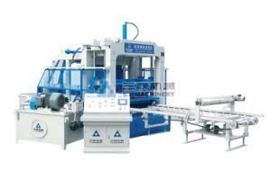 Fully Automatic Concrete Block Machine Production Line pictures & photos