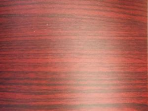 Wood Grain Pattern PVC Film for Interior Decoration pictures & photos