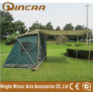 150d Oxford Fabric 30 Second Set up Camping Tent