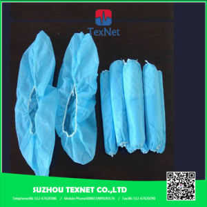 High Quality Disposable Boot Cover for Medical Use pictures & photos