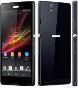 "Original Unlocked Mobile for Sony Xperie Z L36h C6603 - 5.0"" 4G/3G WiFi 13.1MP Android pictures & photos"