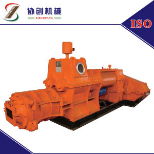 Mobile Clay Brick Making Machine
