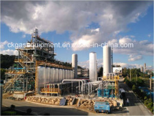 industrial Psa Generator CO2 Purifying Plant pictures & photos