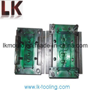 Best Price and Service Plastic Injection Mould Manufacturer pictures & photos