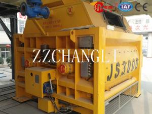 Js3000 Cement Mixer Machinery for Sale, Cement Batch Mixer pictures & photos