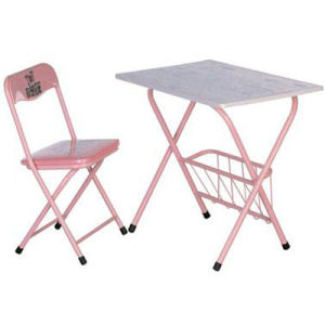 School Furniture Student Desk and Chair for Children′s Education (FS-3224) pictures & photos