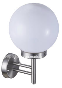 E27 European Style Outdoor Light with Ce Certificate (50013) pictures & photos