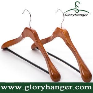 Wooden Coat Rack, Hanger Factory Custom Hanger Rack pictures & photos