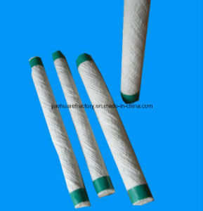 High Temperature Insulation Twisted & Braided Rope pictures & photos