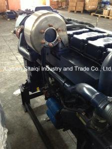 Weichai Wp12c450 Marine Diesel Engine with 450HP 6 Cylinder pictures & photos