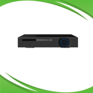 48V Output 8CH NVR Support 3MP IP Camera pictures & photos