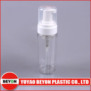 150ml Cylinder Plastic Foam Bottle (ZY01-B084) pictures & photos