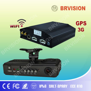 Portable DVR, Driving Recorder, Security DVR pictures & photos