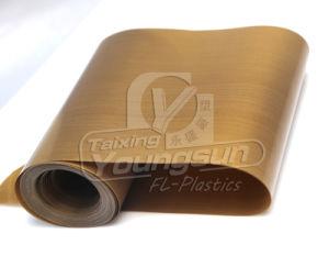 Porous PTFE/Teflon Fabrics pictures & photos
