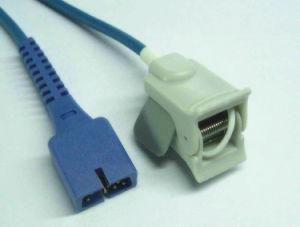 Nellcor dB9-7pin Pediatric Finger Clip SpO2 Sensor pictures & photos
