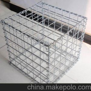 Hot Sale China Supplier Gabion Spiral/Gabion Box Stone Cage/Galvanized ISO9001 pictures & photos