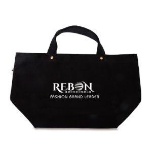 High Quality Fashion Cotton Bag, Cotton Shopping Bag, Cotton Tote Bag pictures & photos