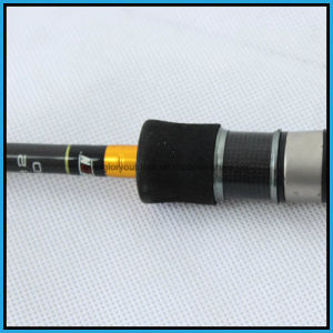 2PCS Jaxon Carbon Fishing Rod for East Europe Market pictures & photos