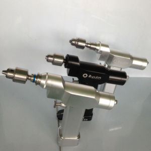 ND-2011 Autoclavable Dual Function Surgery Canulate Drill for Interlocking Nail pictures & photos