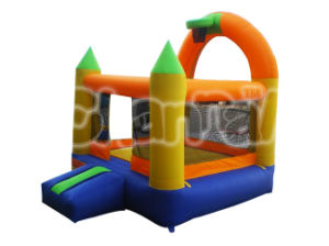 Inflatable Jumping Bouncer, Home Use Inflatable Bouncer Qb059 pictures & photos