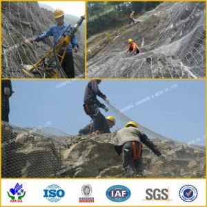 Slope Protection Wicco System (HPPM-0807) pictures & photos