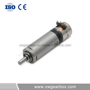 Ratio 1708 6mm Metal Gear Motor for Toy Car Gearbox pictures & photos