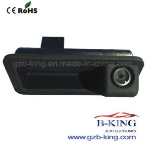 High Quality Universal CCD 170 Degree Door Pull Cameras pictures & photos