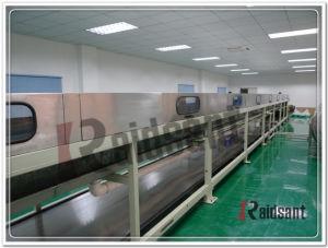Chinese Raidsant Steel Belt PE Wax Pelletizing Machine Rotoform