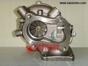 CT26/17201-17010 Turbocharger for Toyota pictures & photos