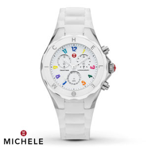 OEM Fashion Jelly Silicone Women Watch Quartz Silicone Geneva Watch pictures & photos