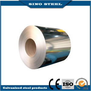 Dx51d Zinc Coated/Hot-Dipped Galvanized Steel Coil (GI) pictures & photos