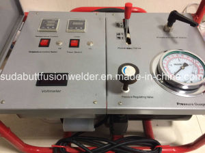 Sud 315h PE Butt Fusion Welding Machine pictures & photos