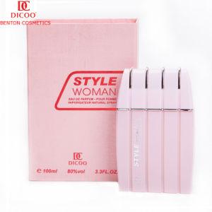 Dicoo Brand Perfume Charming Smell Designer Perfume
